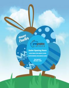 PGD Easter